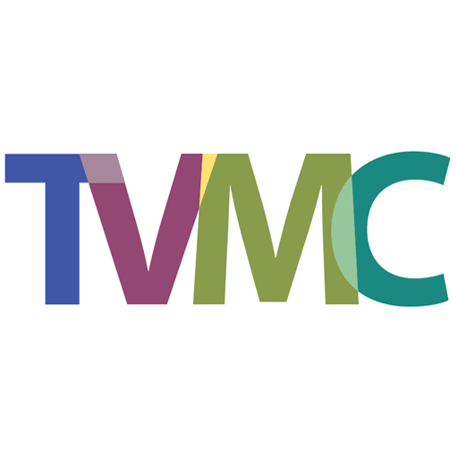 Copy of TVMC Logo Left Justified