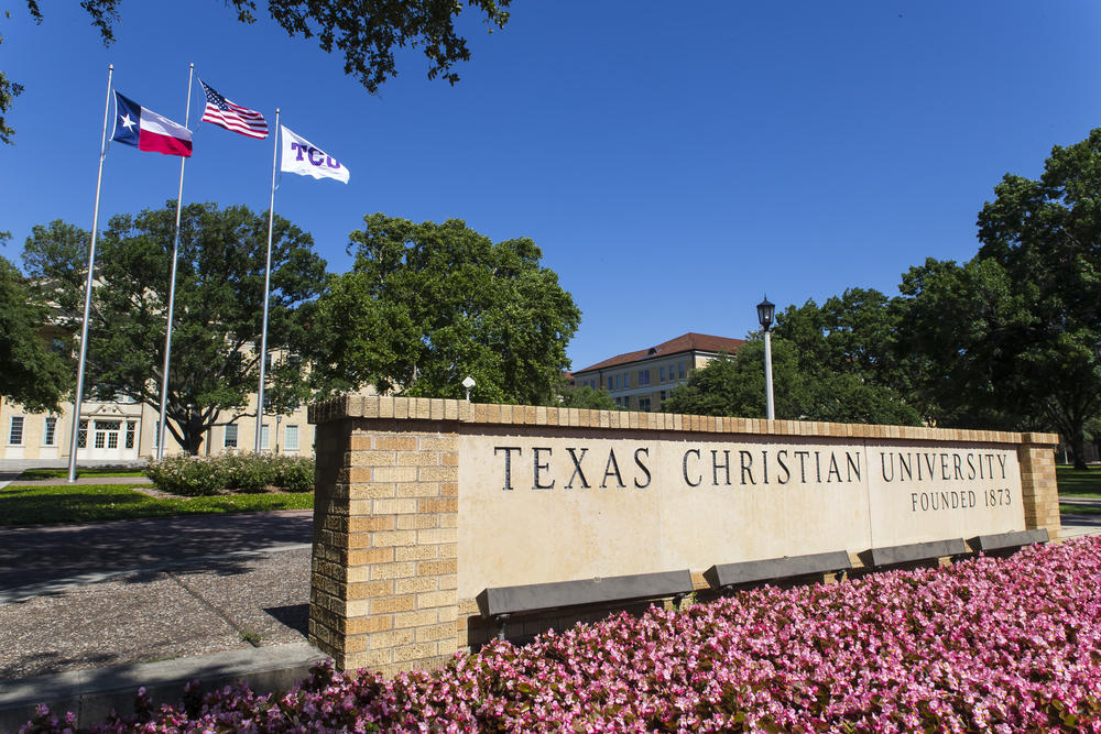 Texas Christian University site of Texas Volunteer Management Conference