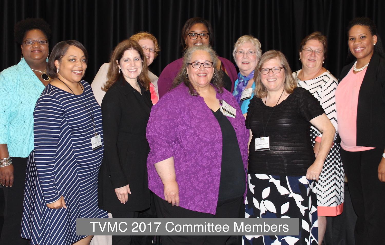TVMC17 Committee2