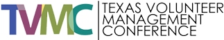 Texas Volunteer Management Conference Logo