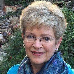 Brenda Michael-Haggard, CFRE, CVA