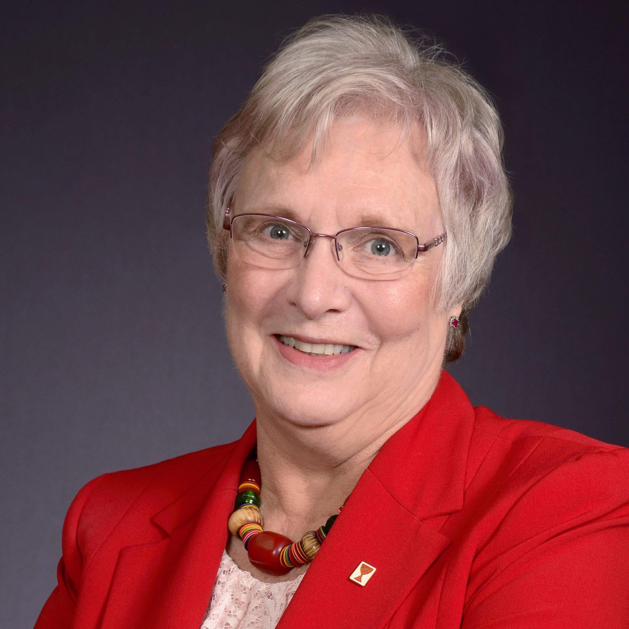 Judy Shannon, MS, CVA